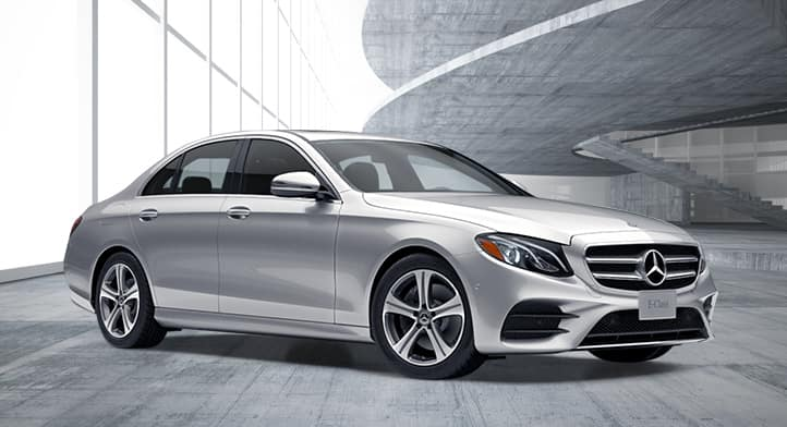 2019 E 300 4MATIC Sedan with Premium and Lighting Packages, Total Price $74,101