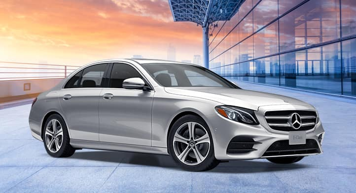2019 E 300 4MATIC Sedan with Premium and Lighting Packages, Total Price $74,722