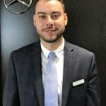 Carlo Landolfi, Sales Consultant