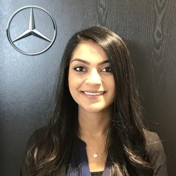 Nadia Chaudhry