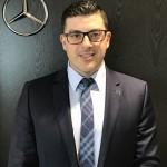 Steve De Santis, Assistant Sales Manager