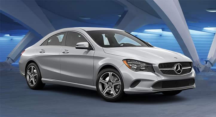 2018 CLA 250 4MATIC Coupe with Premium and Sport Packages, Total Price: $46,029