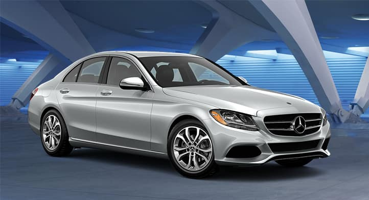2018 C 300 4MATIC Sedan with Premium and Sport Packages, Total Price: $55,429