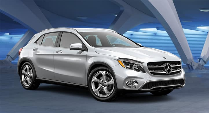 2018 GLA 250 4MATIC SUV with Premium and Sport Packages, Total Price $46,259