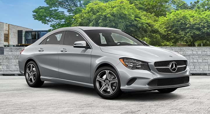 2018 CLA 250 4MATIC Coupe with Premium and Sport Packages, Total Price: $42,169