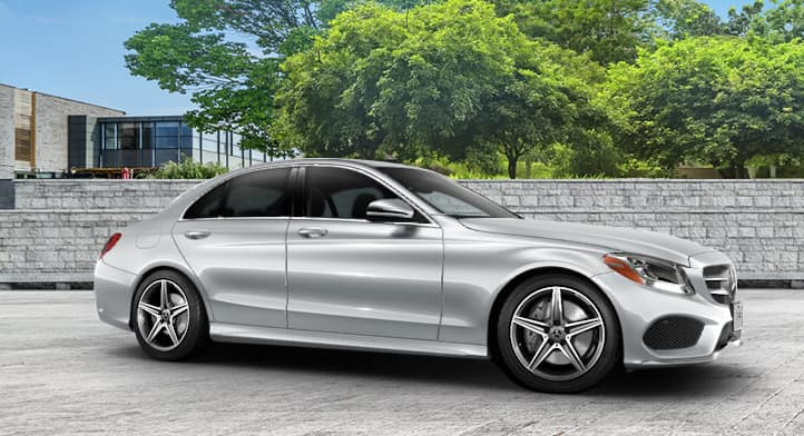 2018 C 300 4MATIC Sedan with Premium and Sport Packages, Total Price: $53,319