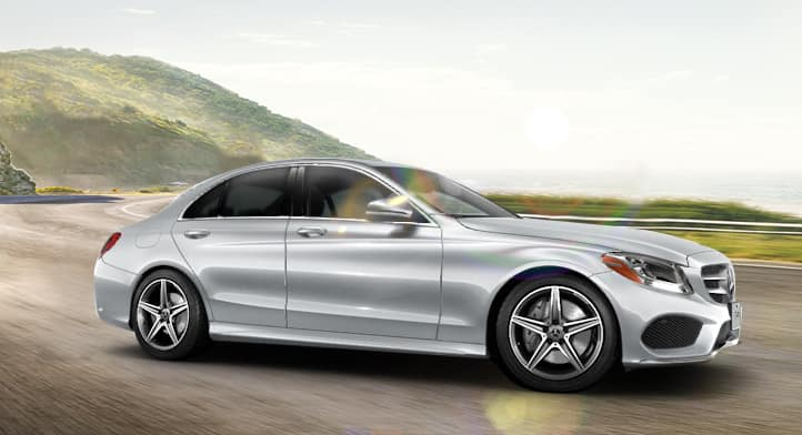 2018 C 300 4MATIC Sedan with Premium and Sport Packages, Total Price: $49,109