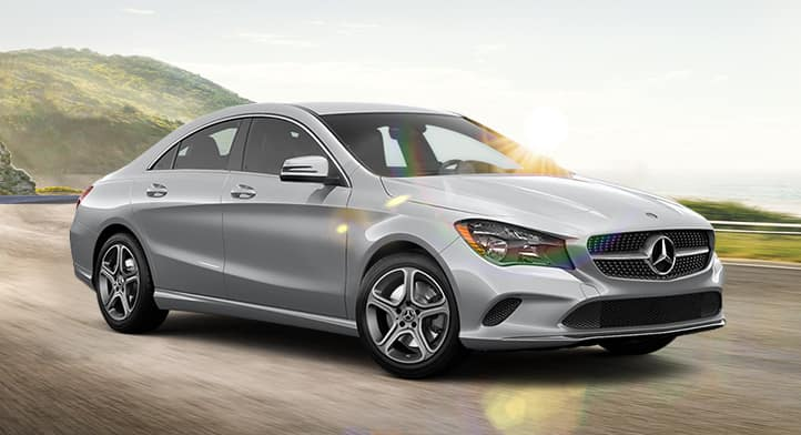 2018 CLA 250 4MATIC Coupe with Premium Package, Total Price: $40,960