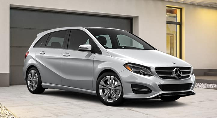 Demo 2018 B 250 4MATIC with Avantgarde Edition Package, Total Price $34,536.45