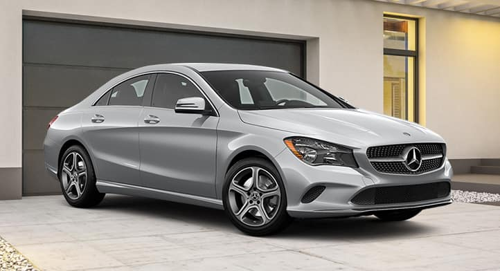 Charming Mercedes Benz Bramptonu0027s Offers. 2018 CLA 250 4MATIC Coupe With Premium And  Sport Packages, Total Price: $42,600