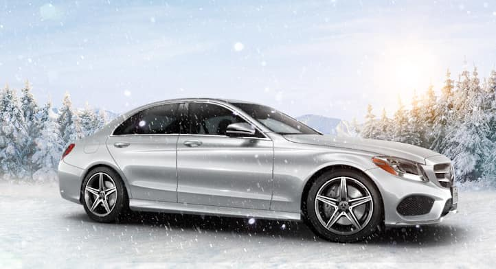 Demo 2018 C 300 4MATIC Sedan with Premium and Night Packages, Total Price: $50,779