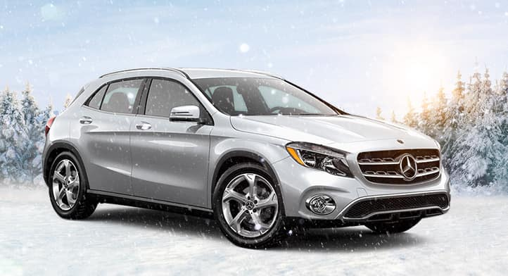 2018 GLA 250 4MATIC SUV with Premium Package, Total Price $46,879