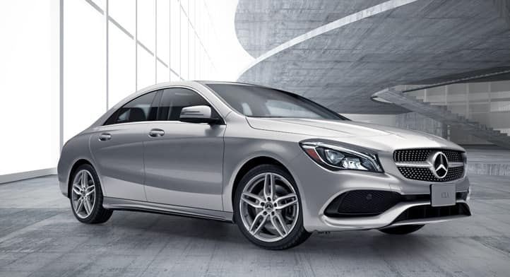 2019 CLA 250 4MATIC Coupe Avantgarde Edition with Sport Package, Total Price: $46,451