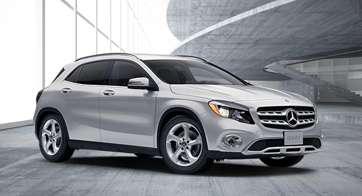 2019 GLA 250 4MATIC SUV with Premium Package, Total Price $45,301