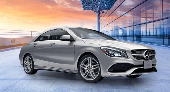2019 CLA 250 4MATIC Coupe Avantgarde Edition with Sport Package, Total Price: $47,547
