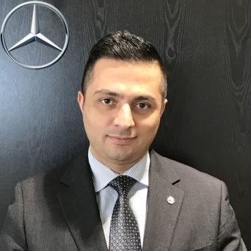 Nadim Ihsani