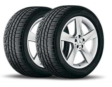 Brampton parts service offers mercedes benz brampton for Mercedes benz winter tires