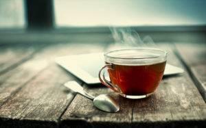 Tea In Toronto