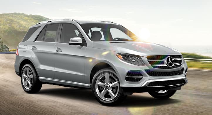 2018 GLE 400 4MATIC SUV with Premium Package, Total Price $72,759