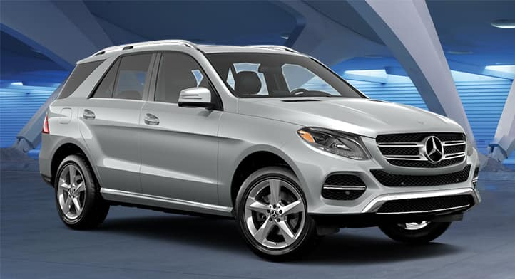 2018 GLE 400 4MATIC SUV with Premium Package, Total Price $75,179