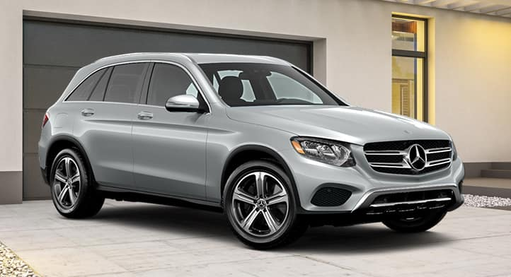 2018 GLC 300 4MATIC SUV with Premium Plus Package, Total Price $57,309