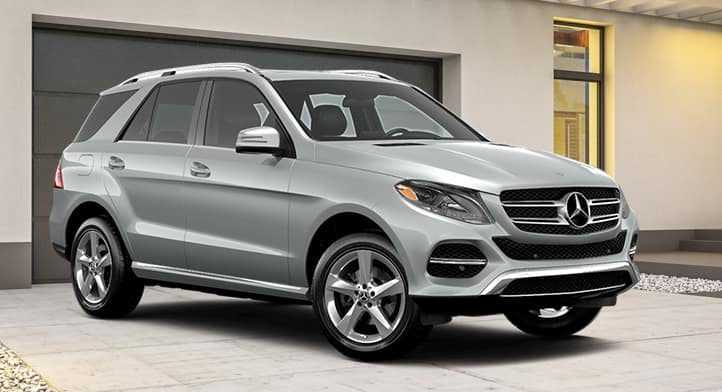 2018 GLE 400 4MATIC SUV with Premium Package, Total Price $71,259