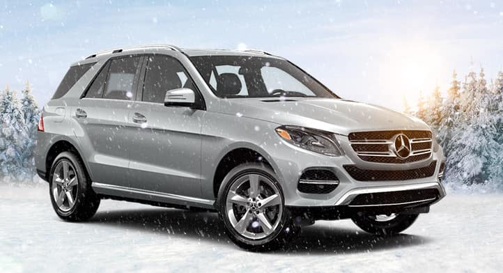 2018 GLE 400 4MATIC SUV with Premium Package, Total Price $73,259