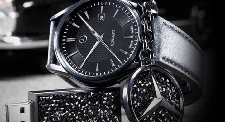 Mercedes-Benz Collection