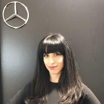 Sofia Rizzo