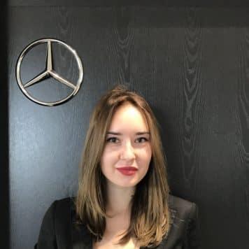 Julia Losenkova