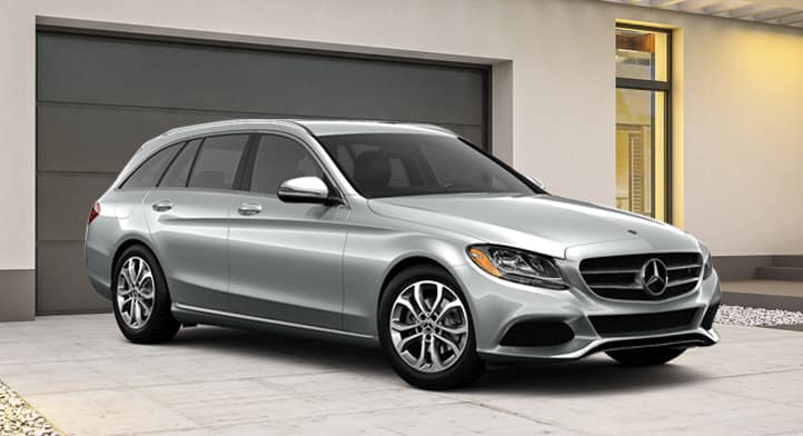 2018 C 300 4MATIC Wagon with Premium Plus Package, Total Price: $52,434