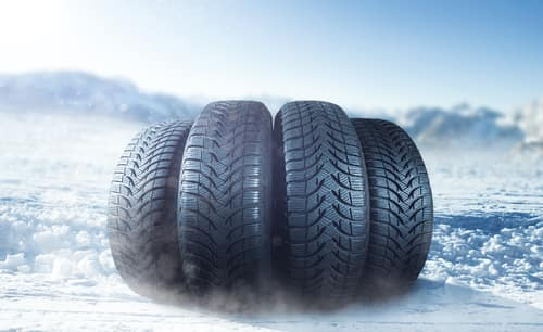 Mercedes Roadside Assistance >> What You Should Know About Winter Tires | Mercedes-Benz ...