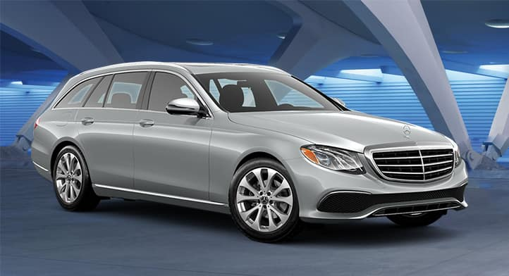 2018 E 400 4MATIC Wagon with Premium, Technology and Intelligent Drive Packages, Total Price $88,029