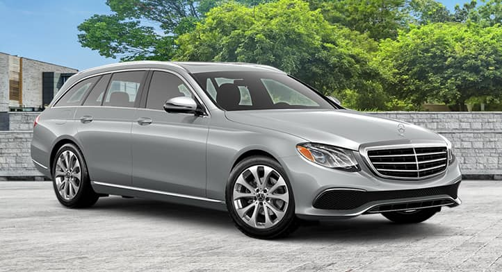 2018 E 400 4MATIC Wagon with Premium, Technology and Intelligent Drive Packages, Total Price $89,419