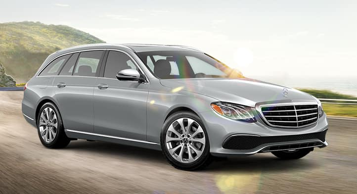 2018 E 400 4MATIC Wagon with Premium, Intelligent Drive and Technology Packages, Total Price $88,109