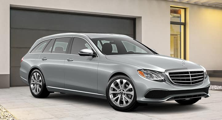 2018 E 400 4MATIC Wagon with Premium, Intelligent Drive and Technology Packages, Total Price $83,109