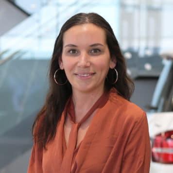 Melissa Castellarin