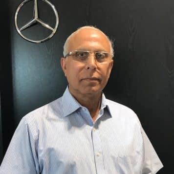 Bashir Soomro
