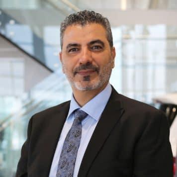 Farhad (Rod) Roozbehani