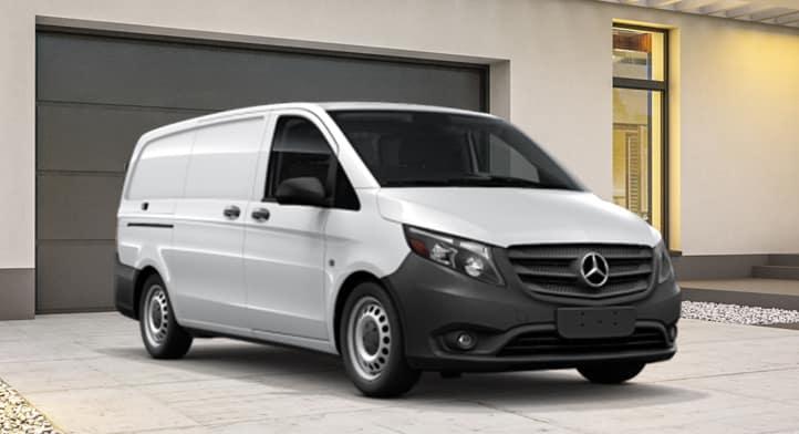 ... Mercedes Benz Vans Offers. 2018 Metris 126