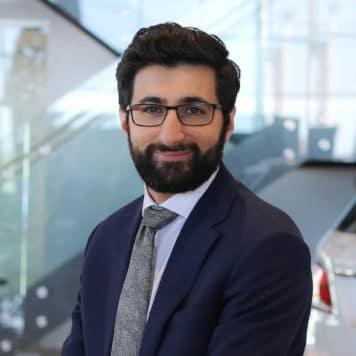 Naseem Abdulahad