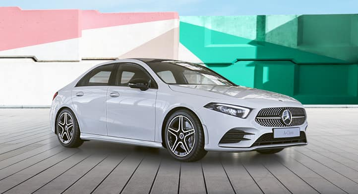 2019 A 220 4MATIC Sedan with Premium and Night Package, Total Price $44,171