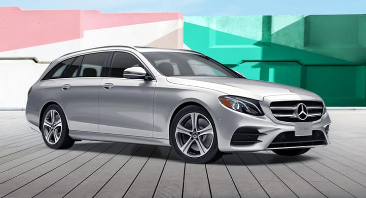 2019 Mercedes-AMG E 53 4MATIC Wagon with Premium + Intelligent Drive Packages, Total Price $90,221