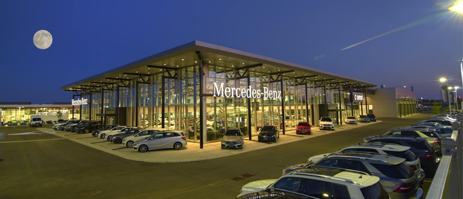 Mercedes-Benz Brampton