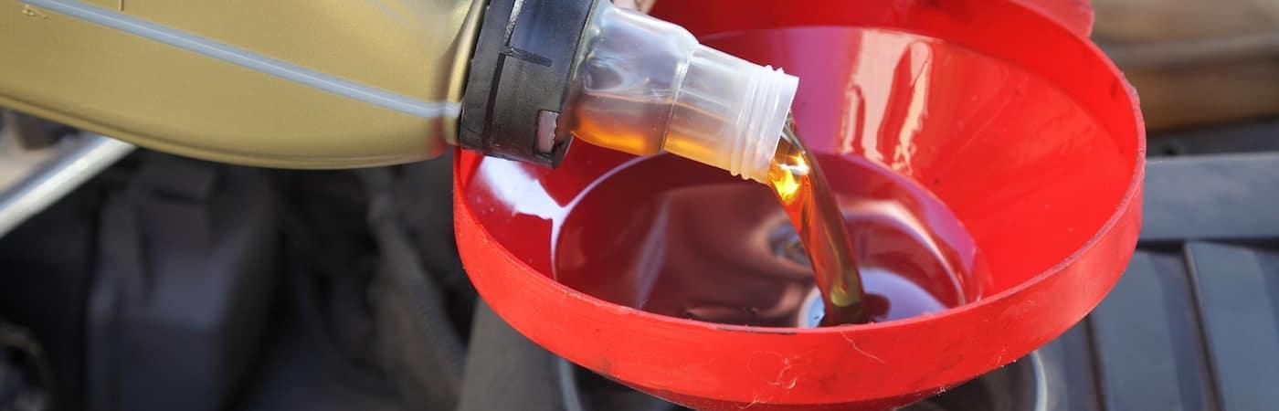 How Often Should You Change Your Oil? | Mercedes-Benz Brampton