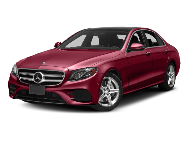 2019 Mercedes-Benz E-Class Comparison Image