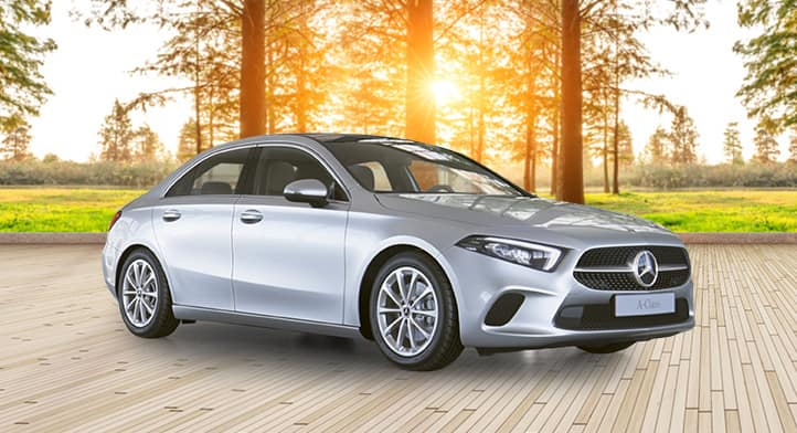 2020 A 220 4MATIC Sedan with Premium + Technology Packages