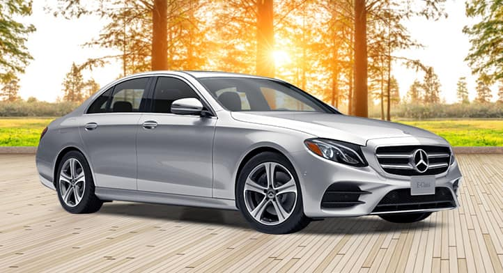 2020 E 350 4MATIC Sedan with Premium and Intelligent Drive Packages