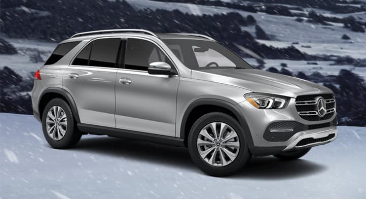2020 GLE 450 4MATIC SUV with Premium + Intelligent Drive Packages, Total Price $83,395
