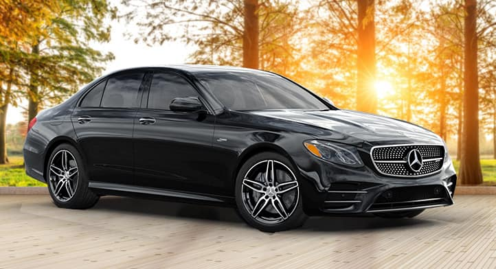 2020 Mercedes-AMG E 53 4MATIC Sedan with Premium Package, Total Price $97,925